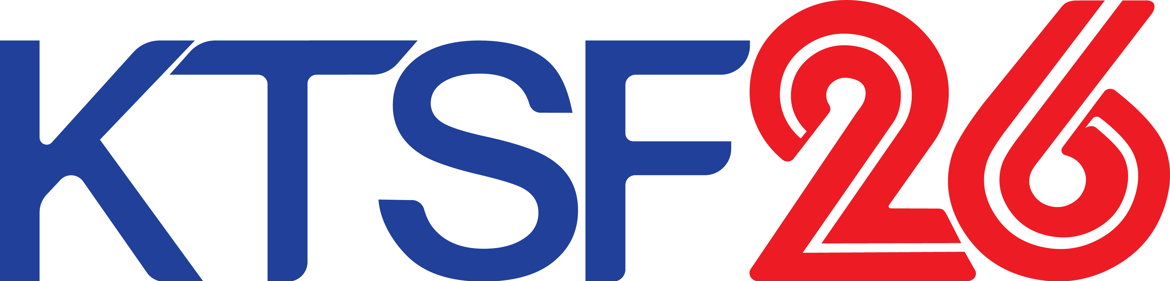 KTSF Channel 26 – San Francisco Bay Area